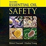 Book cover of Essential Oil Safety